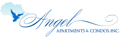 Logo of  Angel Apartments